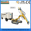 CM361(D45, D50)portable Hand Rock Drilling Machine for pipe