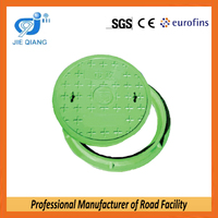 2015NEW MANHOLE COVER FOR ROAD WITH FRAME