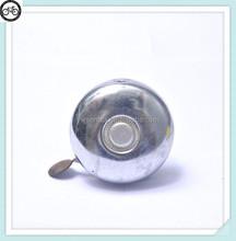 Novelty high quality steel bicycle bell custom bike bells