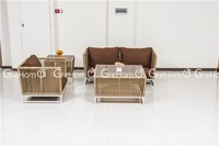 living room furniture sets simple wicker sofa designs
