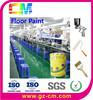 Epoxy floor coating- Indoor floor coating/ industrial floor coating