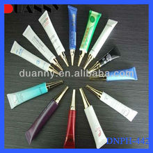 SAMPLES FOR COSMETIC TUBE PLASTIC PACKAGING,SAMPLE COSMETIC TUBE