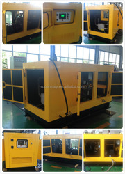 250 kva diesel generator price for sale for home with canopy