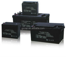 65ah 100ah 150ah 200ah 12v lead acid battery for solar