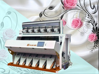 Best quality,Intelligent,panicum miliaceum color sorter with many parts imported