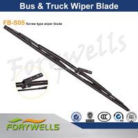 "FB-S05, 26""/650mm screw type truck wiper blade"