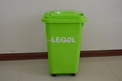 creative trash bins,clothing container,esd waste bin