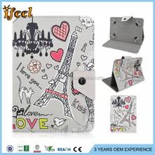 Cute cartoon character tablet pc case for 7 inch android tablet pc,kids 7 inch tablet case