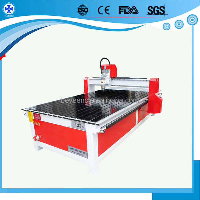 Cnc Engraver Wood Cnc Router 1325 Price Machine For Carving Prices ...