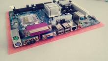 Socket 775 dual core ddr2 motherboard 945 Computer Mainboard Support Pentium4 Celeron D Core Dual Core CPU