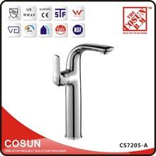 UPC wash basin tap models