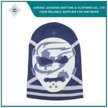 Acrylic Custom Winter Ski Face Mask