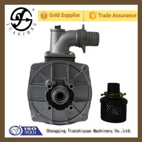 Made In China centrifugal agriculture gasoline water pump price