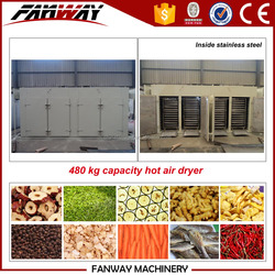 Lemon fruit drying machine/Mango fruit drying machine/ Dried fruit drying machine