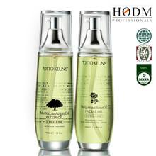 Buona Formula Bio Rose Siero Rigenerante organico olio essenziale di rosa Hair Care Serum