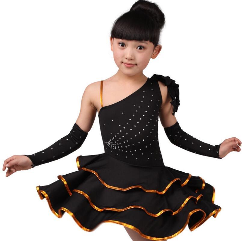Подарок девочкам на танцах 266