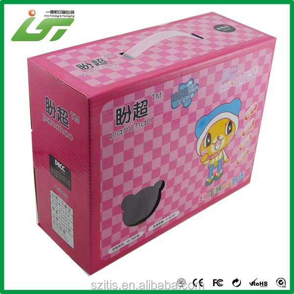 Высокое качество картон для перевозки домашних животных картонная коробка оптовая продажа в шэньчжэнь