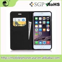 Wholesale Phone Cases Pc+Pu Case For iPhone 6 Plus 5.5