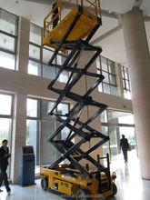 electro-hydraulic scissor portable lift machine ES3246