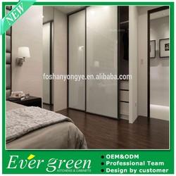 Ever Green Attractive appearance Wardrobe Furniture Design,FOSHAN Ever Green