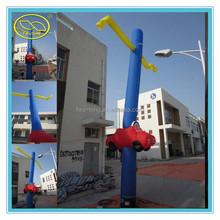Hot sale custom inflatable air dancer /inflatable sky dancer/inflatable dancing inflatable advertising man