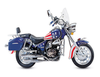 royal 150 200 250cc new motorcycle