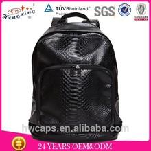Wholesale custom leather, canvas hiking backpack/ backpack bag/ school backpack