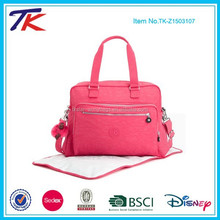 Easy-access Baby Changing Bag Fashion Diaper Bag for Adult
