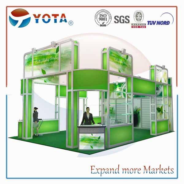 Portable Exhibition Stand Design : Portable exhibition stand designs modular island trade