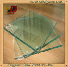 Glass Sunroom Tempered Glass Floor Small Tempered Glass Panels, Small Size Tempered Glass, Tempered Glass Panel