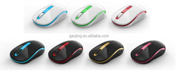 Made in china Factory direct 2.4G computer wireless optical mouse