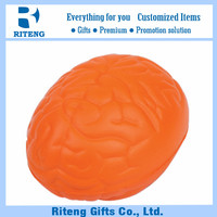 Hot Sale Brain Stress Ball For Promotion