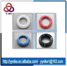 10*1.25& ad alta pressione tubo in nylon resistente agli oli