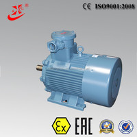 explosion electric motor for conveyor, high protection class 90kW