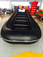 8m cheap price high quality large inflatable boat with CE certificate