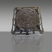 Hot selling ductile iron casting manhole cover