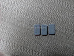 Sticker Die-Casting Fe Tire Wheel Balancing Weights for Alloy Wheels 5g