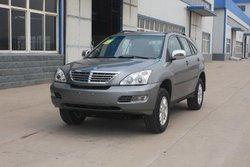 CHINA new model SUV