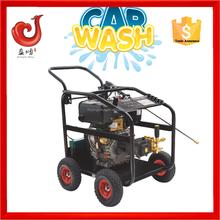 250bar/3600psi 186FE diesel water jet high pressure cleaner, car windshield washer pump pressure