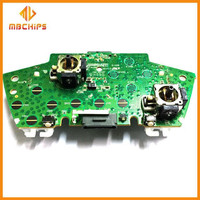 Repair parts motherboard for xbox 360 controller wireless PCB board Replacement For Microsoft Joypad mainboard China Wholesales