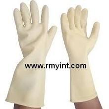 pakistani RMY 046 high quality working gloves long cuff