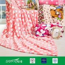 wholesale throw blanket bed throw