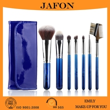 7 Piece Excellent Quality Makeup Brushes With Good Sturdy Organizer Case