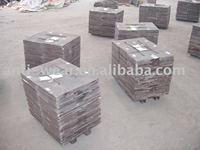 Ni-hard Cast Iron Products
