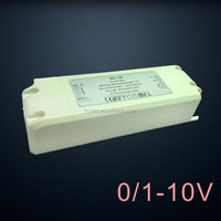 30W 0-10v dimmable led downlight 30W led driver