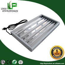 Greenhouse grow system indoor garden producer 2ft(24w) 4ft(54w) 6500K 20000hrs energy saving lamp T5 tube fixture