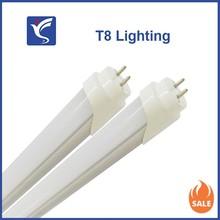 8W-40W America T8 led illumination tube light