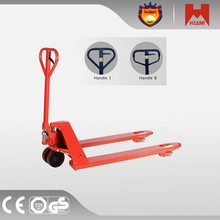 China supplier fork hand pallet truck electric fork lift 3 ton