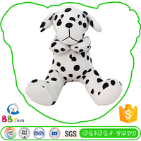New Design High Standard Low Price Funny Plush Toy Dog Latest Products