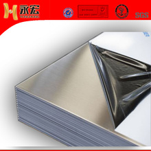 DC or CC Hot Sale Aluminum Roofing Sheet for Decoration